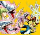 Yugi atem/Propuesta de Doblaje de Yu-Gi-Oh! (Toei Animation)