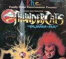 ThunderCats Vol.2: Pumm-Ra