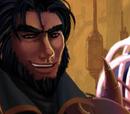 Dirk the Noxian Beastmaster