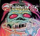 ThunderCats Vol.3: Spitting Image