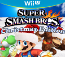 Super Smash Bros. Christmas Edition