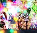 Puella Magi Holy Quintet