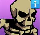 Skeletal Mystic