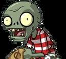Money Bag Zombie