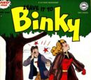 Leave it to Binky/Covers