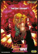 Street Fighter III: 2nd Impact