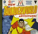 The Multiversity: Thunderworld Adventures Vol 1 1