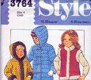Style 3764