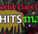 Twelve Days of Shitsmas