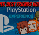 PlayStation Experience (2014)