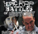 Jack the Ripper vs Hannibal Lecter/Rap Meanings
