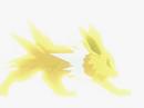 Satsuki Jolteon Thunder Shock.png