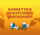 Sassette's Bewitching Friendship/Gallery