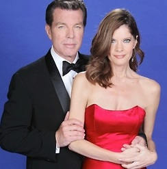 Jack Abbott and Phyllis Summers - The Young and the Restless Wiki