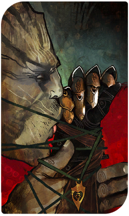 Iron Bull Dragon Age Wiki