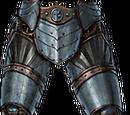 Siege Juggernaut Cuisses