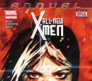 All-New X-Men Annual Vol 1