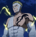 Laxus stands against Zirconis.png