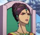 Velda Dynasty Queen
