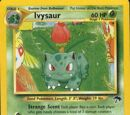 Ivysaur (Southern Islands TCG)