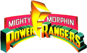 Power Rangers - Logopedia, the logo and branding site
