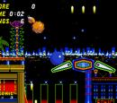 Lieux de Sonic the Hedgehog 2