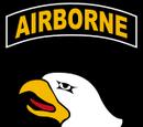 101 Dywizja Powietrznodesantowa