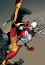 Mercedes Knight (Earth-616) from All-New Captain America Vol 1 2 001.png