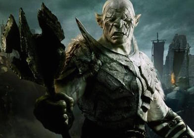 Skyrim Special Edition Lord Of The Rings Mod