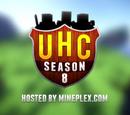 Cube Ultra Hardcore (Season 8)