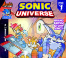 Archie Sonic Universe Issue 71