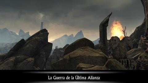 Anexo: Misiones de El Señor de los Anillos: La Conquista