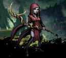 Enowan, Conjurer