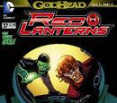 Red Lanterns Vol 1 37