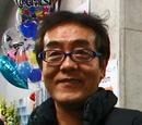 Ryoji Fujishita