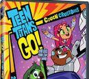 Los Jóvenes Titanes en Acción: Couch Crusaders