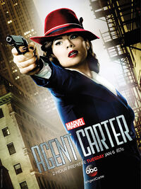 Download Agent Carter (2015) + Subtitle Indonesia