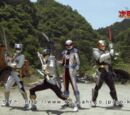 Mega Blox Power Rangers 3: The 2nd Saban Era!