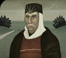Kodeks: Kanclerz Roderyk