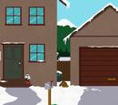 Craig's House