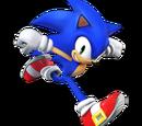 Sonic el Erizo