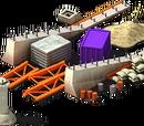 Railtrack Structures
