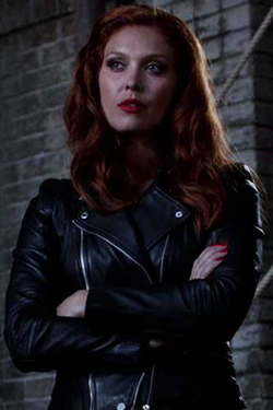 Abaddon Supernatural Scary Just Got Sexy