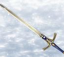 Espada del Dragón Blanco