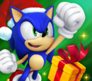 Sonic Jump Fever/Gallery