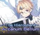 """""""Arcanum Bellum: The Hierophant"""""""