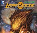 Larfleeze: The Face of Greed (Collected)