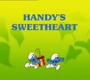 Handy's Sweetheart/Gallery