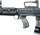 L85 Assault Rifle