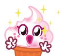 Raspberry Ripple Coolio